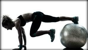 Circuit training jeudi 13/08 20H