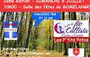 course  la Gom  le 8 juillet à Gomelange