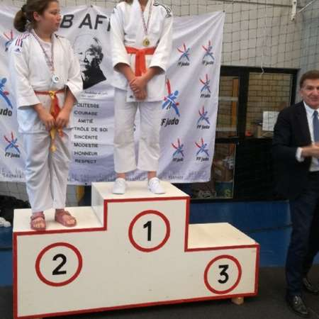 photos des podiums OPEN BENJAMIN FAREBERSVILLER